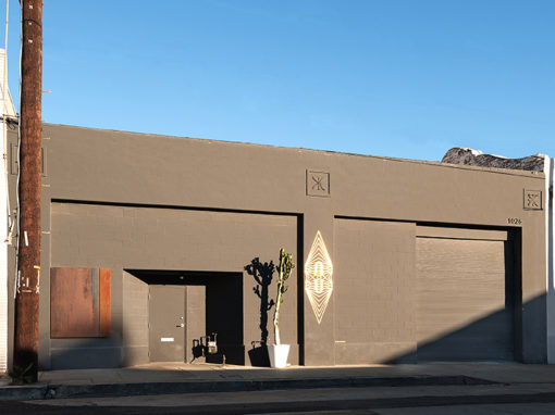 1026 N Sycamore Ave, Los Angeles, CA 90038