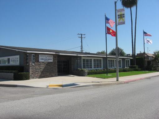 325 E. Rowland St, Covina, CA 91723