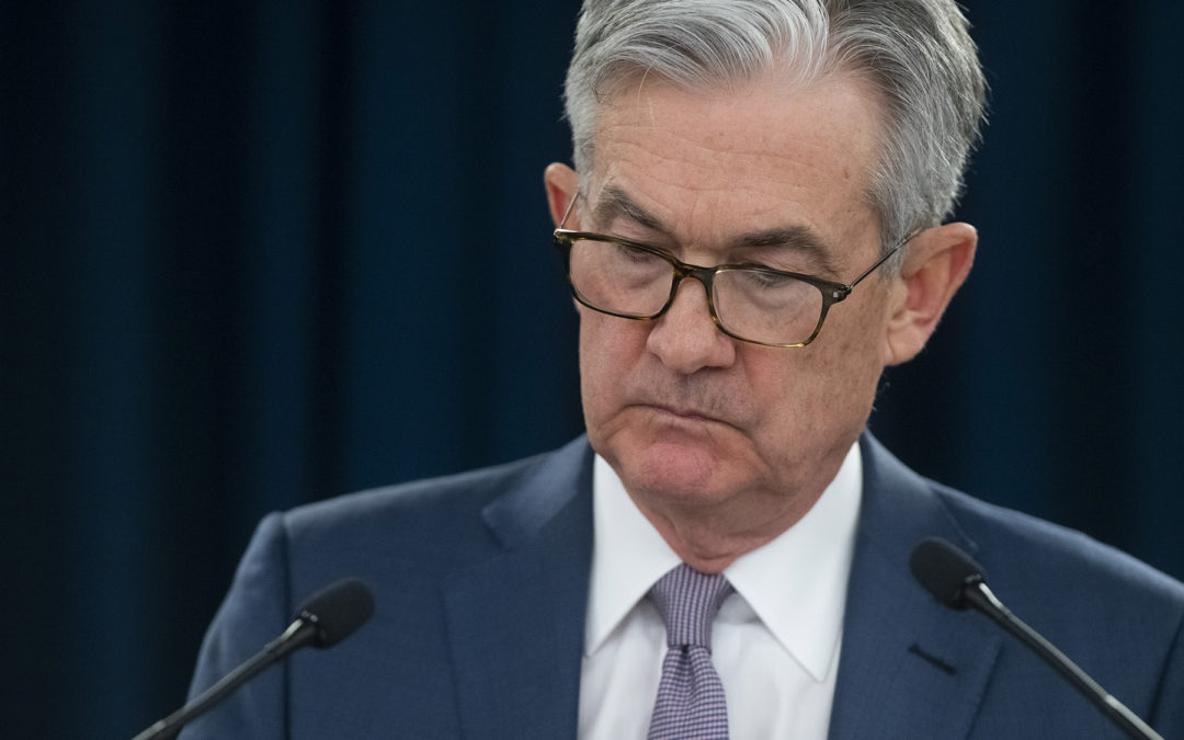 Fed Keeps Rates Unchanged, Reaffirms Commitment to Increase Support if Needed