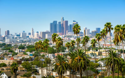Boston Properties Snags Stake in Los Angeles Media Campus Project