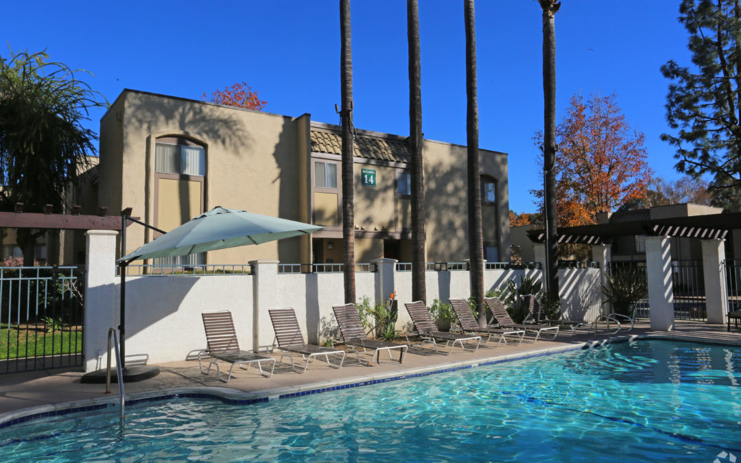 Investor Secures Loan for Apartments in Suburban Los Angeles
